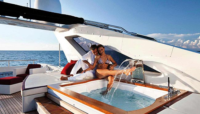 Royalty Yacht Charters