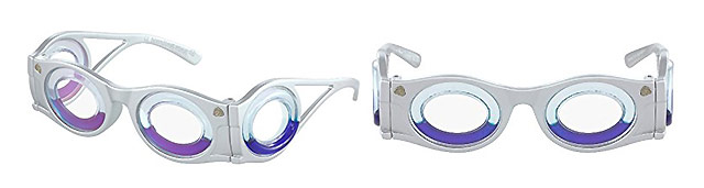 Seasickness - Boarding Ring Glasses