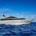 DALOLI yacht charter in Greece
