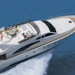 MELI yacht charter in Greece