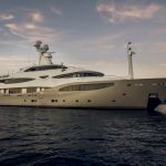 LIGHT HOLIC Superyacht Charter