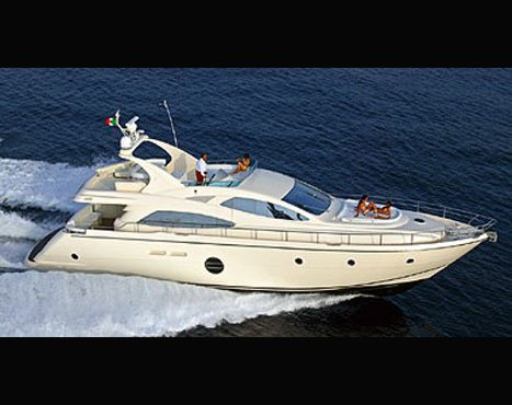 M/Y George V Yacht Charters in Greece
