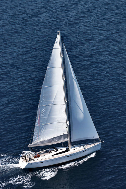 S/Y Shooting Star Yacht Charters in Greece