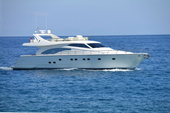 M/Y Mary Yacht Charters in Greece