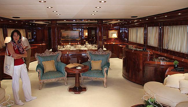 Yacht Broker - Carlo van Niekerk
