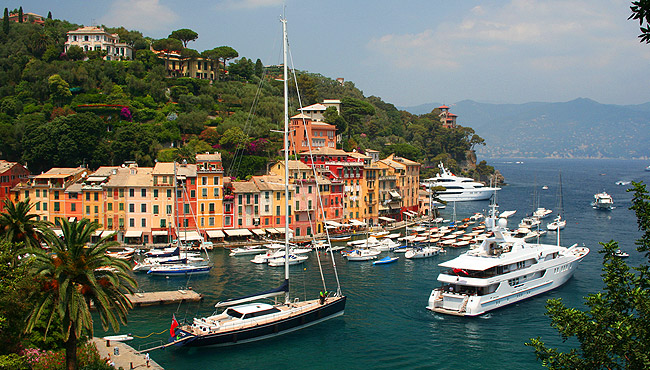 Naples Yacht Charter