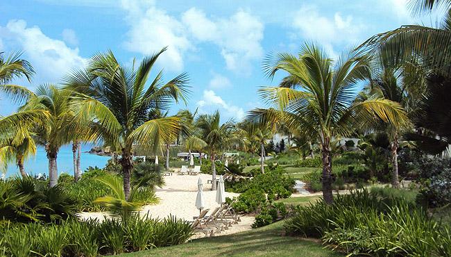 Anguilla yacht charters