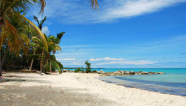 Guadeloupe yacht charters