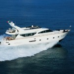 M/Y Riviera yacht charters