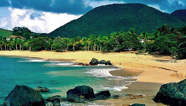 St Martin / Sint Maarten yacht charters