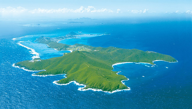 St Vincent and the Grenadines yacht charters