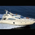 M/Y George V yacht charters