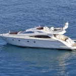 M/Y Nell Mare yacht charters