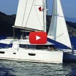 Catamaran Apanema 58