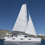 Catamaran Highjinks yacht charters