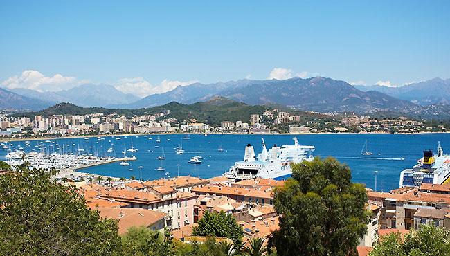 Corsica Yacht Charters