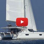 Catamaran Yacht Charter