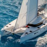 SUMMERTIME yacht charters