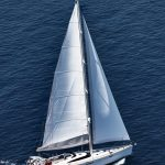S/Y Shooting Star yacht charters