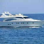 m/y mary yacht charters