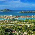 Seychelles Bareboat Yacht Charter