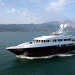 zaliv yacht charter