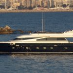 m/y zoi yacht charters
