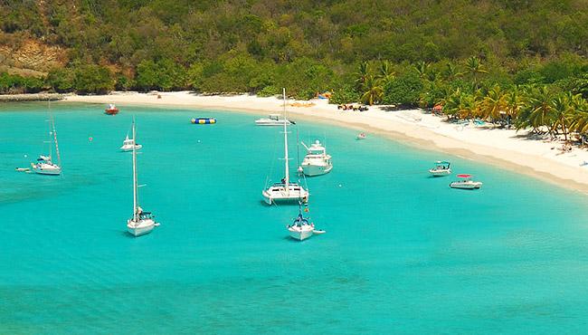 BVI Yacht Charter