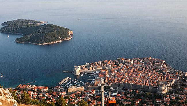 Croatia Yacht Charter