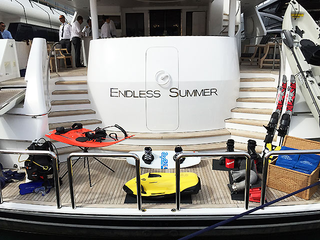 The Yachtie's Guide to Etiquette