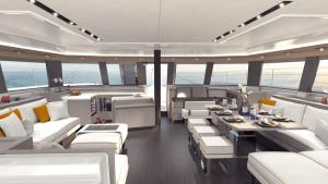 Catamaran New 67