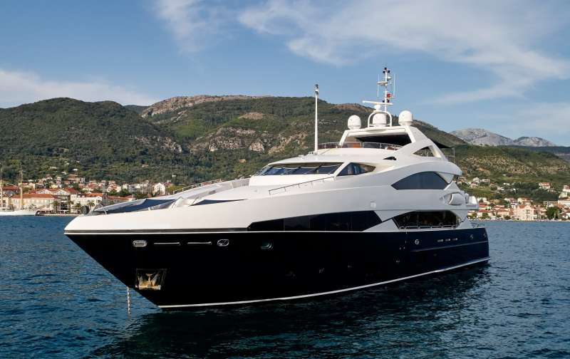 M/Y Baracuda Red Sea Yacht Charters