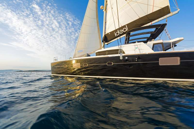 Catamaran Idea Yacht Charters in Turkey, Greece
