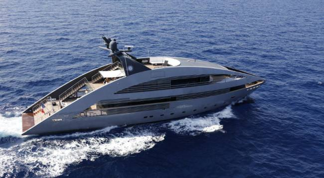 M/Y Ocean Sapphire Yacht Charter
