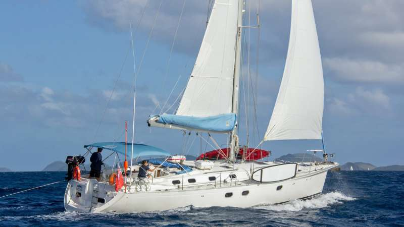 S/Y Nemo SY Yacht Charters