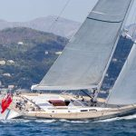 S/Y Elise Whisper Yacht Charter