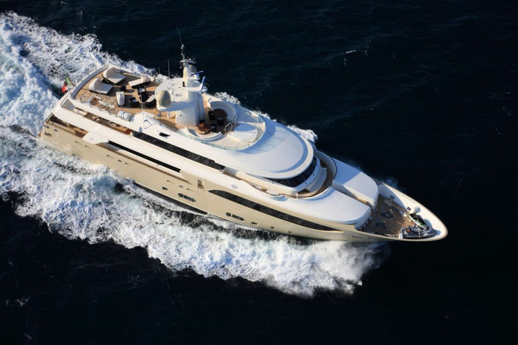 Sofico Yacht Charter