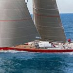 S/Y Nomad IV Yacht Charter